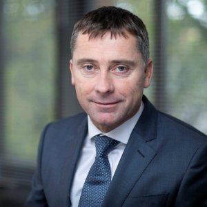 Brendan Moran